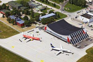 Entwicklung Flughafenfreunde