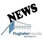 News Flughafenfreunde